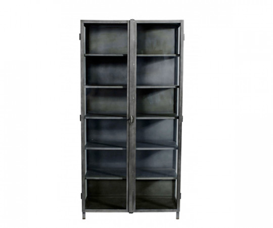 Muubs Glass cabinet 17