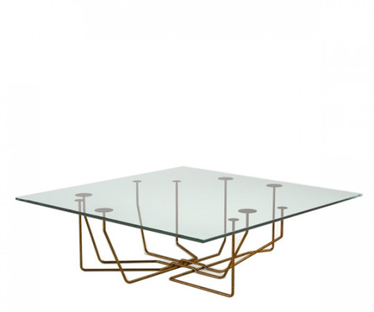 Gallotti & Radice Connection Sofabord