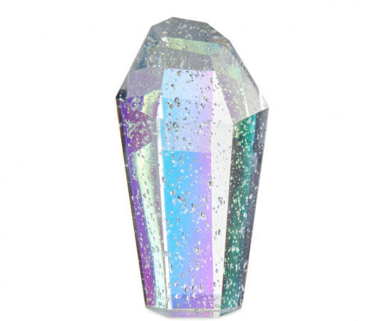 eden outcast crystal rock large clear