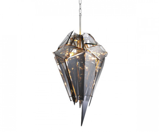 eichholtz shard chandelier