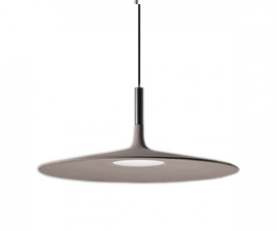 Foscarini Aplomb Large Pendel Marrone