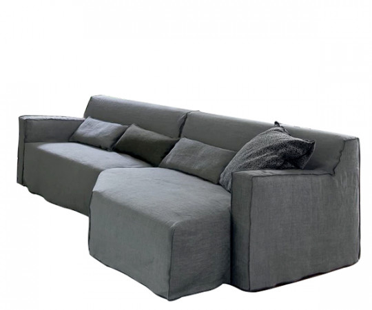 Gervasoni More Sofa 22R+07L