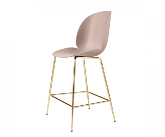 Gubi Beetle Counter Chair Barstol