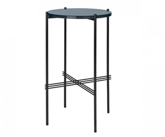 Gubi TS Console Table - Small - Glas