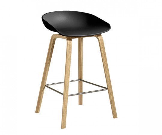 HAY About A Stool AAS 32 sort