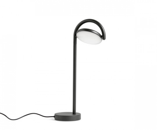 Hay Marselis Bordlampe - Sort