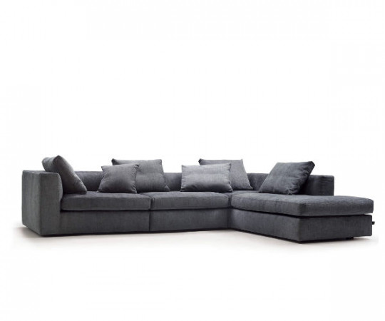 Juul 102 Modulsofa - Willow stof