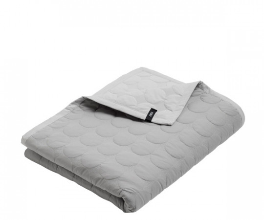 HAY Mega Dot Bed Cover - Sengetæppe - Lille
