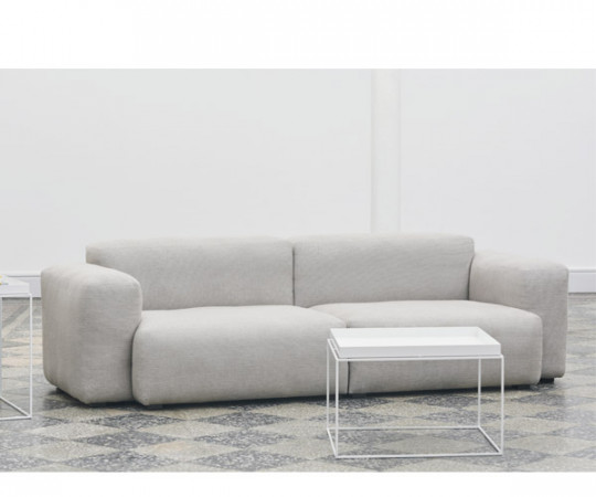 HAY Mags Soft Sofa - Low Arm - 2.5P. - Roden Stof
