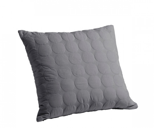 HAY Mega Dot Cushion - Dark Grey