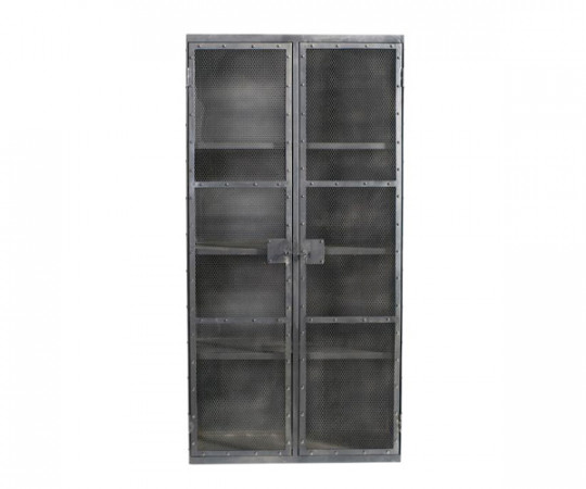 Muubs iron cabinet 18