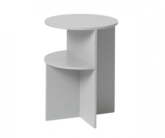 Muuto Halves bord table sidebord