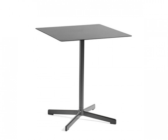 HAY Neu Table - Anthracite - 60x60cm.