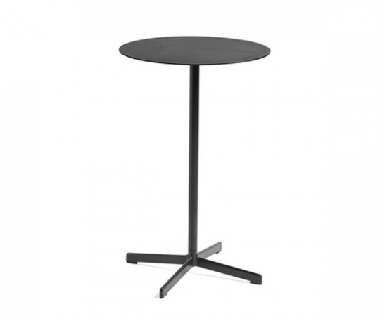 HAY Neu High Table - Anthracite - H:95cm.