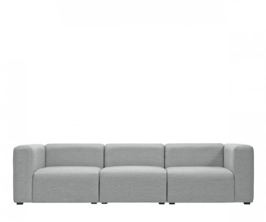 HAY Mags 3 Personers Sofa - Surface Stof