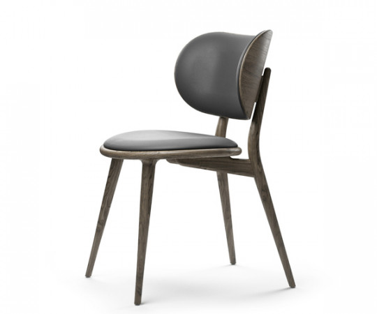 Mater The Dining Chair - Sirka Grey