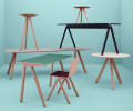 HAY Copenhague Table CPH30 200x90cm