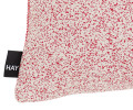 HAY Eclectic Pude 50x50cm - Rose Front - close