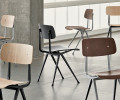 HAY Result Chair Spisestol