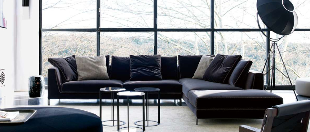 B&B ITALIA RAY SOFA