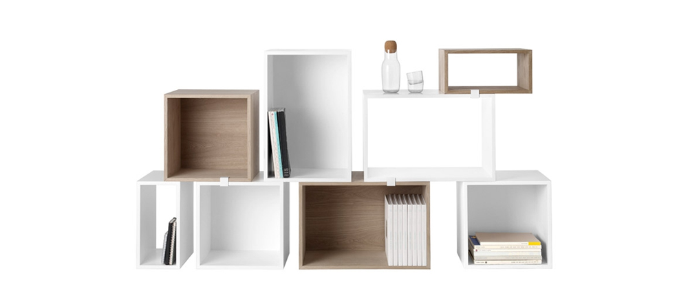 MUUTO STACKED REOL